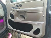 Custom Door Panel-4 - Audio Designs & Custom Graphics