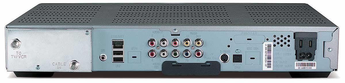 Motorola Cable Box Wiring Diagram Wiring Diagram