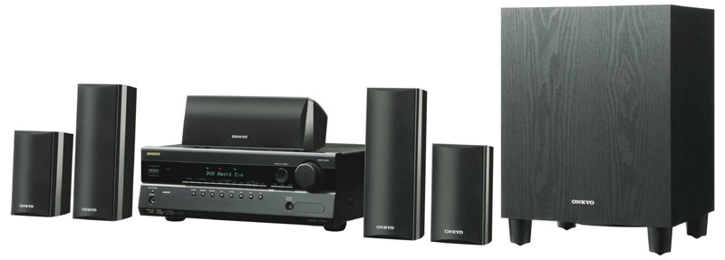 Onkyo Ht S3200 Home Theater System First Look Audioholics