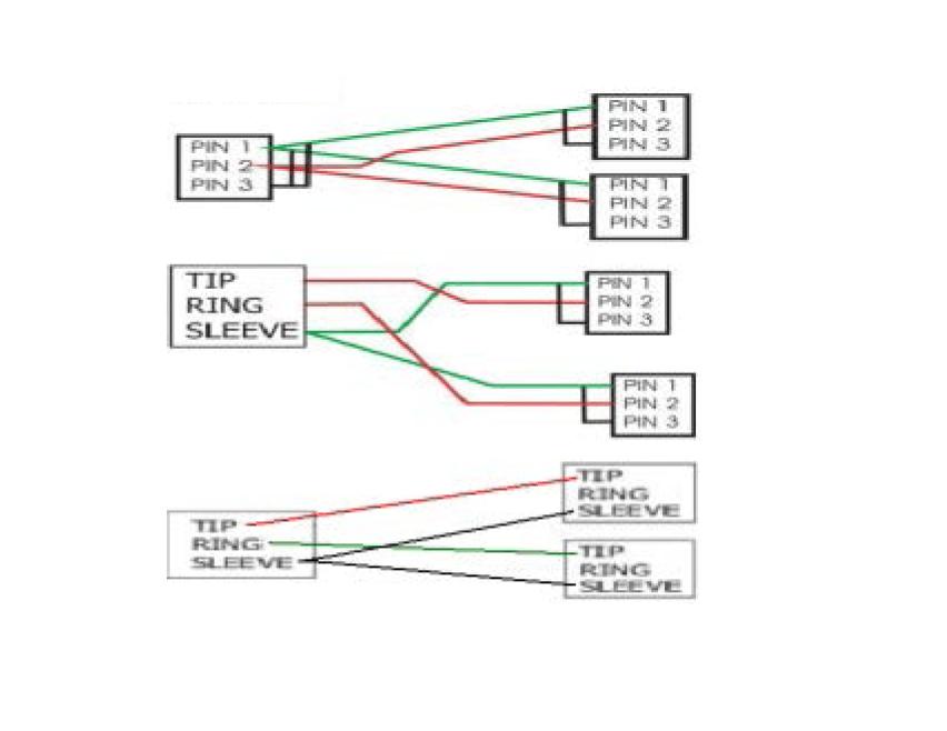 xbox headphone jack wiring diagram