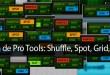 Dicas de Pro Tools: Shuffle – Spot – Grid – Slip | Aprenda a usar
