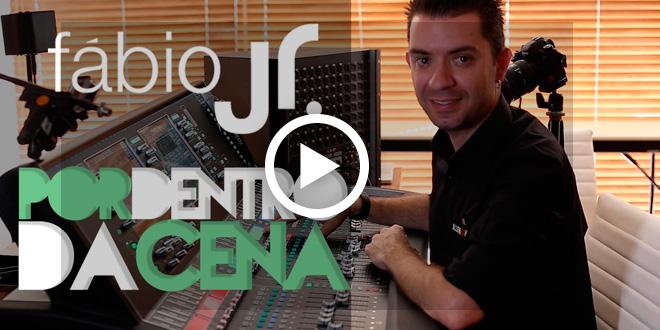 Kadu Melo – Fábio Jr | Por dentro da Cena #6