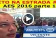 AES 2016 São Paulo – Sp – parte 1 | Tito Na Estrada #16