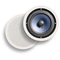 Polk Audio RC80i In-Ceiling Speakers Editorial Review ...