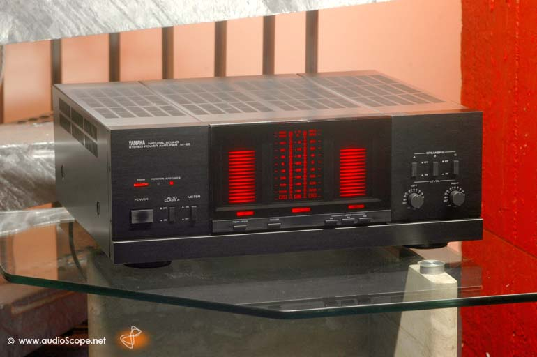 Luxman LV-103 Integrated Amplifier My Audio \ Video Equipment - p amp amp l statement template