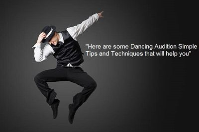 How to Prepare for a Dancing Audition Simple Tips and Techniques
