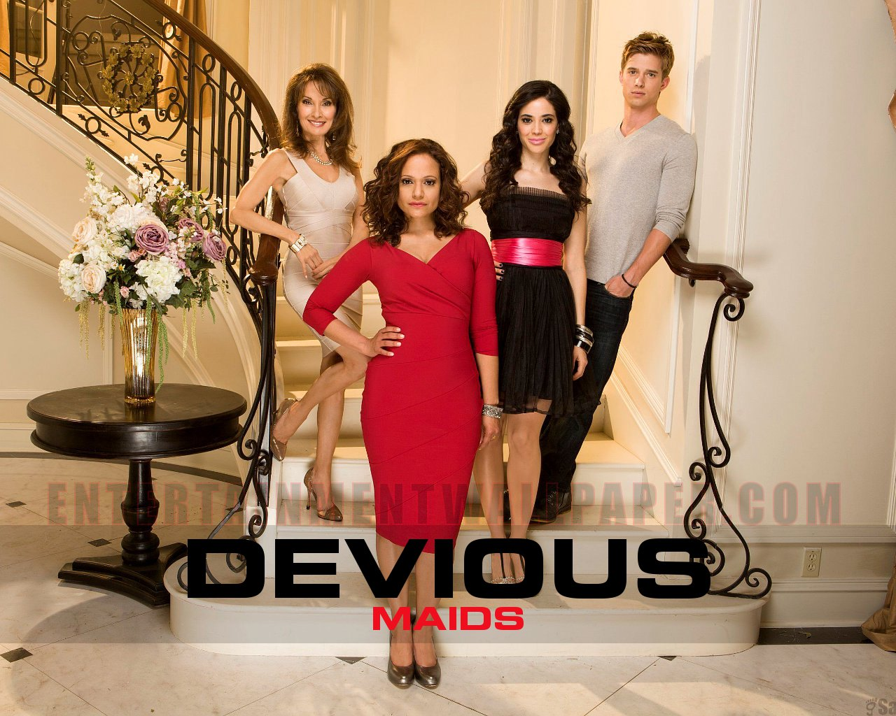 Michigan State Hd Wallpaper Devious Maids Extras Auditions For 2018