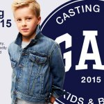 Baby Gap and Gap Kids Casting Call 2015