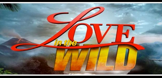 NBC love in the wild casting call logo