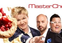 Masterchef 2014 / 2015 auditions