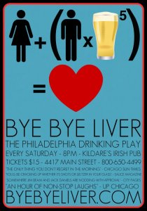 Philly Theater / Comedy