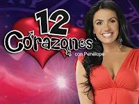 12 Corazones auditions