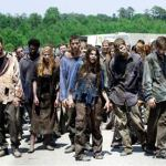 Auditions for Walkers for The Walking Dead Experience in Denver