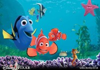Disney auditions for singers - Finding Nemo