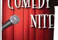 Baton Rouge Comedy