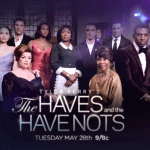 "Tyler Perry's ""The Haves and Have Nots"" Casting Update"