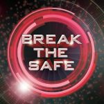 "UK game show ""Break the Safe"""