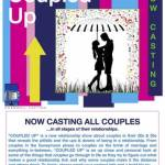 "New Couples Reality Show ""Coupled Up"""