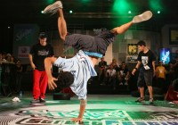 Looking to cast break dancer in LA