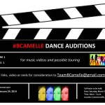 Dancers needed for music videos in Lawrenceville, Georgia