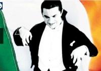 Irish Dracula