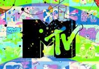 MTV show