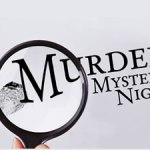 "Full Time acting job in Los Angeles ""Murder Mystery"""