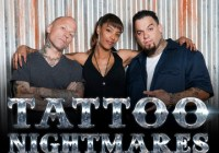 "Spike TV Presents ""Tattoo Nightmares"" - Premieres Oct 16 at 11 p"