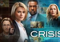 Now casting NBC new show 'Crisis'