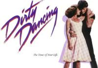 Dirty Dancing Auditions