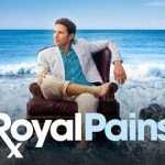 "USA TV Series ""Royal Pains"""