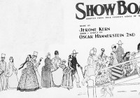Showboat Auditions and casting call in Oregon
