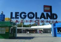 Legoland Audorions