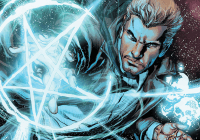 Casting call for Constantine
