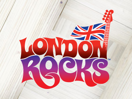 Open Auditions For London Rocks In Nyc Singers And