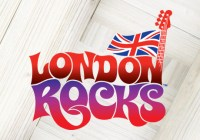 "Auditions for ""London Rocks"""