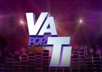 "Audition for UniVision ""Va Por Ti"""