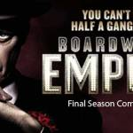 Italian male mobster type Needed on last episode of 'Boardwalk Empire' – NYC