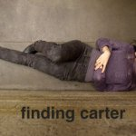 "New MTV series ""Finding Carter"" Stand-ins"