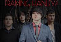Framing Hanley music video