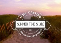 Now casting parents and teens for summertime share