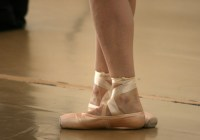 Ballet Auditions for kids