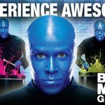 Audition for The Blue Man Group – Chicago, L.A. & NY