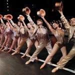 """A Chorus Line"" – Theater in Asheville, North Carolina"