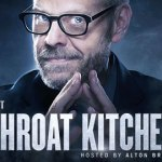 Food Network's Cutthroat Kitchen Season 6 casting pro chefs