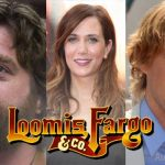 "Zach Galifianakis ""Loomis Fargo"" Casting Call in North Carolina"