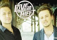 Nashville music artists live and theft casting call for music video