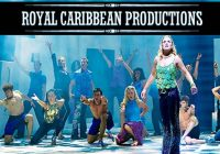 Auditions for Royal Caribbean cruises coming to Florida