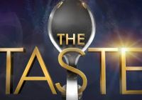 Get On ABC's The Taste season 3