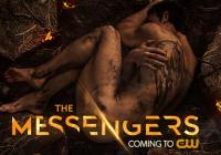 CW The Messesngers releases huge casting call for extras